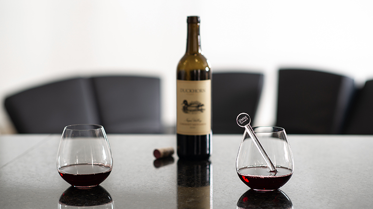 Perfect Temperature for Red Wines